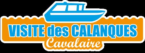 Visite des Calanques de Cavalaire